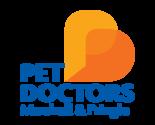 Pet Doctors Marshall & Pringle logo